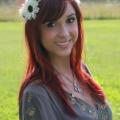 Allison Paige McBryar